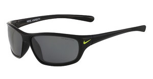 Nike NIKE VARSITY EV0821 071 BLACK/VOLT WITH GREY LENS LENS