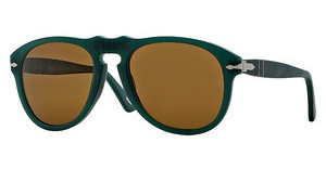 Persol PO0649 901957 polar browngreen