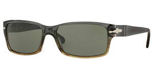 Persol PO2803S 101258 POLAR GREENGREY GRADIENT GREEN