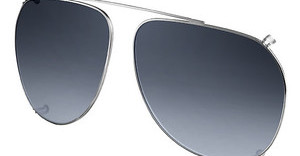 Pierre Cardin P.C.6790CLIP-ON 6LB/HD GREY SFRUTHENIUM (GREY SF)