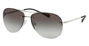 Prada Sport PS 50RS 1BC0A7 GREY GRADIENTSILVER