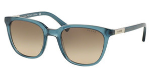 Ralph RA5206 15086G GREEN GREY GRADIENTBLUE