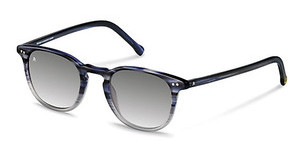 Rocco by Rodenstock RR305 B sun protect - smokx grey gradient - 68%blue