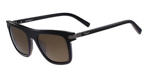 Salvatore Ferragamo SF785S 001 BLACK