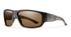Smith DISCORD/N SST/UD BROWNMT TORTOI (BROWN)