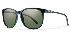 Smith MT.SHASTA DL5/IN GREY GREEN PZMTT BLACK (GREY GREEN PZ)