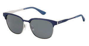 Tommy Hilfiger TH 1356/S K2F/P9 GREYPLD BLUE
