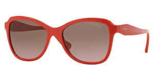 Vogue VO2959S 230814 PINK GRADIENT BROWNCORAL