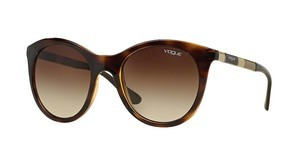 Vogue VO2971S W65613 BROWN GRADIENTDARK HAVANA