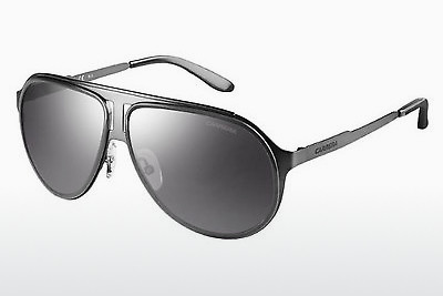 משקפי שמש Carrera CARRERA 100/S MAC/IC - כסוף, Ruthenium