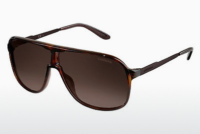 משקפי שמש Carrera NEW SAFARI KME/J6 - הוואנה, חום