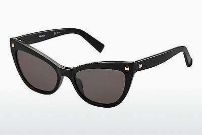 משקפי שמש Max Mara MM FIFTIES 807/K2 - שחור