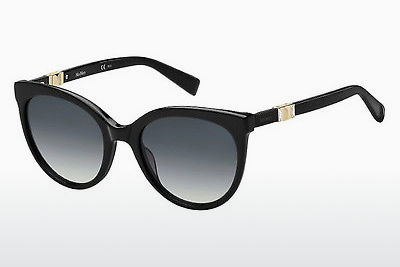 משקפי שמש Max Mara MM JEWEL II 807/9O - שחור