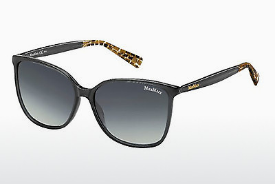 משקפי שמש Max Mara MM LIGHT I BV0/HD - אפור, Leopard