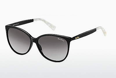 משקפי שמש Max Mara MM LIGHT II 807/EU - שחור