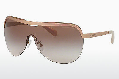 משקפי שמש Michael Kors SWEET ESCAPE (MK1017 114113) - ורוד, זהב
