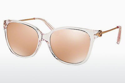 משקפי שמש Michael Kors MARRAKESH (MK6006 3014R1) - ורוד, Rose