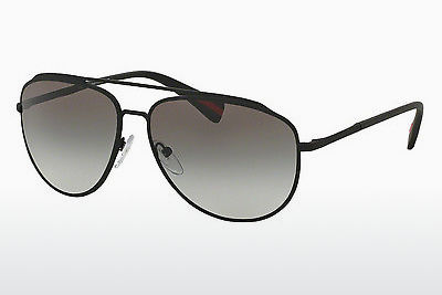 משקפי שמש Prada Sport PS 55RS DG00A7 - שחור