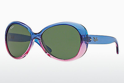 משקפי שמש Ray-Ban Junior RJ9048S 175/71 - כחול, ורוד