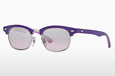 משקפי שמש Ray-Ban Junior RJ9050S 179/7E - ארגמן