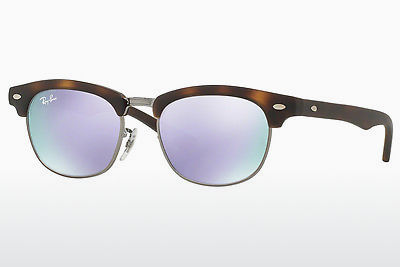 משקפי שמש Ray-Ban Junior RJ9050S 70184V - חום, הוואנה