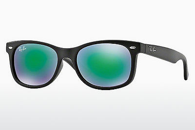 משקפי שמש Ray-Ban Junior RJ9052S 100S3R - שחור