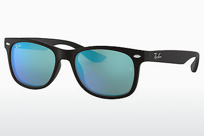 משקפי שמש Ray-Ban Junior RJ9052S 100S55 - שחור