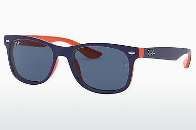 משקפי שמש Ray-Ban Junior RJ9052S 178/80 - כחול