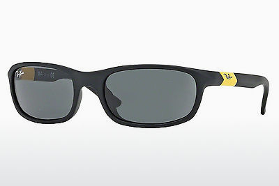 משקפי שמש Ray-Ban Junior RJ9056S 195/87 - שחור