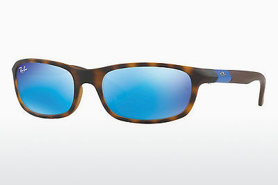 משקפי שמש Ray-Ban Junior RJ9056S 702555 - חום, הוואנה