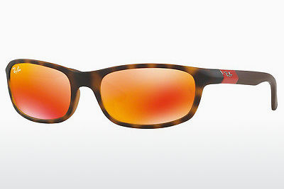 משקפי שמש Ray-Ban Junior RJ9056S 70266Q - חום, הוואנה