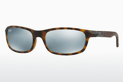 משקפי שמש Ray-Ban Junior RJ9056S 702730 - חום, הוואנה