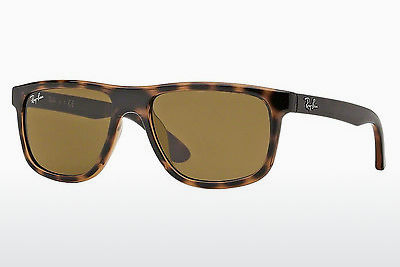 משקפי שמש Ray-Ban Junior RJ9057S 152/73 - חום, הוואנה