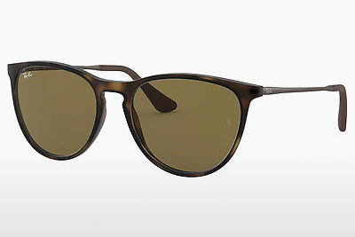 משקפי שמש Ray-Ban Junior RJ9060S 700673 - חום, הוואנה