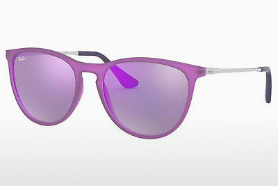 משקפי שמש Ray-Ban Junior RJ9060S 70084V - ארגמן