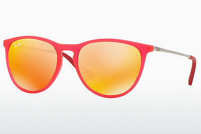 משקפי שמש Ray-Ban Junior RJ9060S 70096Q - כתום