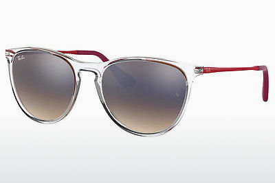 משקפי שמש Ray-Ban Junior RJ9060S 7032B8 - שקופות