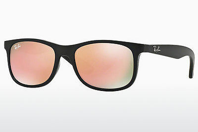 משקפי שמש Ray-Ban Junior RJ9062S 70132Y - שחור