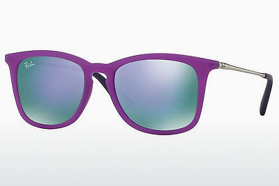 משקפי שמש Ray-Ban Junior RJ9063S 70084V - ארגמן