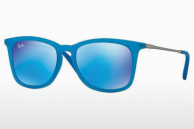 משקפי שמש Ray-Ban Junior RJ9063S 701155 - כחול
