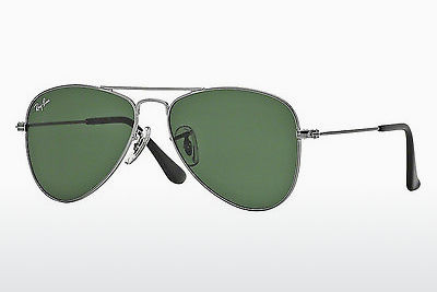 משקפי שמש Ray-Ban Junior RJ9506S 200/71 - אפור