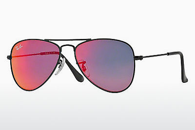 משקפי שמש Ray-Ban Junior RJ9506S 201/6Q - שחור