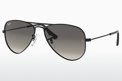 משקפי שמש Ray-Ban Junior RJ9506S 220/11 - שחור
