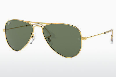 משקפי שמש Ray-Ban Junior RJ9506S 223/71 - זהב