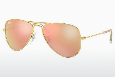 משקפי שמש Ray-Ban Junior RJ9506S 249/2Y - זהב