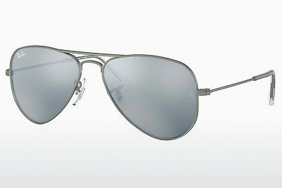 משקפי שמש Ray-Ban Junior RJ9506S 250/30 - אפור