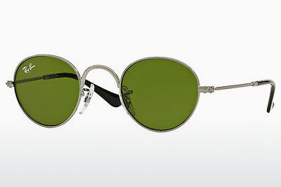 משקפי שמש Ray-Ban Junior RJ9537S 200/2 - אפור