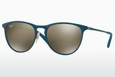 משקפי שמש Ray-Ban Junior RJ9538S 253/5A - כחול