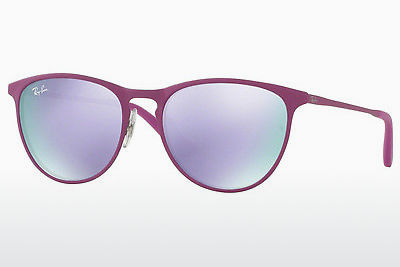 משקפי שמש Ray-Ban Junior RJ9538S 254/4V - ארגמן