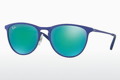 משקפי שמש Ray-Ban Junior RJ9538S 255/3R - כחול